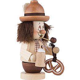 Smoker - Mini Gnome Bavarian - 14,5 cm / 5.7 inch