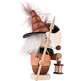 Smoker - Mini Gnome Nightwatchman - 16,0 cm / 6 inch