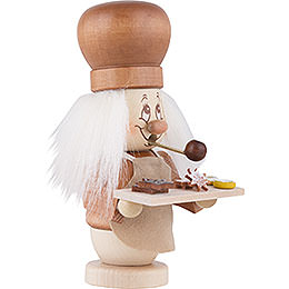 Smoker - Mini-Gnome Baker - 15 cm / 6 inch