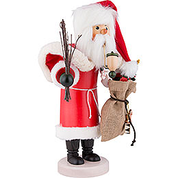 Smoker - Santa Claus - 50 cm / 20 inch
