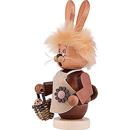 Smoker - Gnome Bunny (female) - 16,5 cm / 6 inch