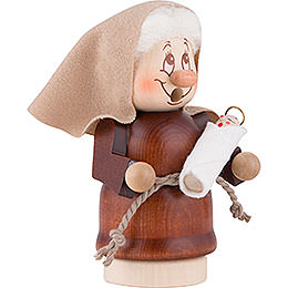 Smoker - Mini Gnome Mary - 12,5 cm / 5 inch