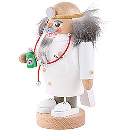 Nussknacker Arzt - 16 cm