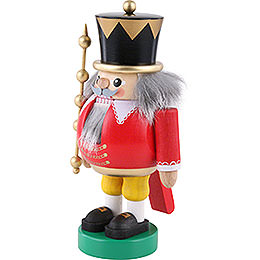 Nutcracker - King - 19 cm / 7 inch