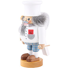 Nutcracker - Cook - 19 cm / 7 inch