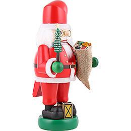 Nussknacker Weihnachtsmann - 35 cm