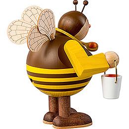 Räuchermännchen Biene - 15 cm