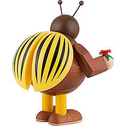 Räuchermännchen Kartoffelkäfer - Kugelrauchfigur - 15,5 cm