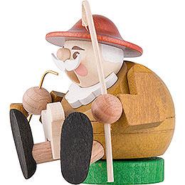 Smoker mini - Shepherd - 7 cm / 2.8 inch