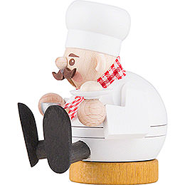 Smoker mini - Cook - 8 cm / 3.1 inch