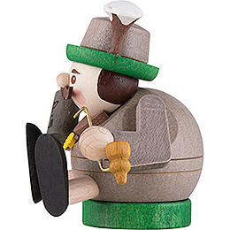 Smoker mini - Bavarian - 8 cm / 3.1 inch