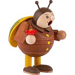 Räuchermännchen Kartoffelkäfer - Minikugelrauchfigur - 9 cm