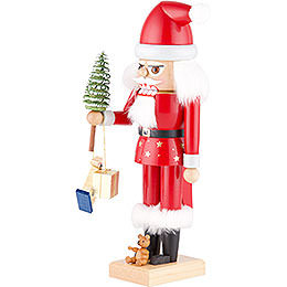 Nussknacker Santa Claus 2007 - 29 cm