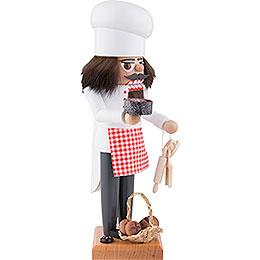Nussknacker Bäcker - 29 cm