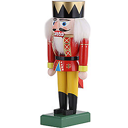 Nutcracker - King - 19 cm / 7.5 inch