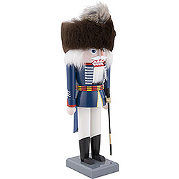 Nutcracker - British Hussar - 26 cm / 10 inch