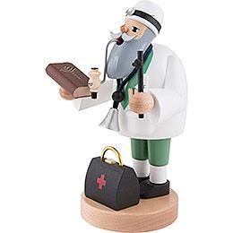 Smoker - Doctor - 19 cm / 7 inch