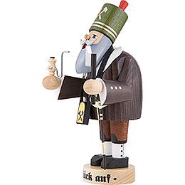 Smoker - Miner - 20 cm / 8 inch