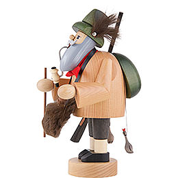 Smoker - Cattle Thief - 19 cm / 7 inch