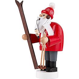 Smoker - Ski Driver - 19 cm / 7 inch