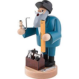 Smoker - Craftsman - 18 cm / 7.1 inch