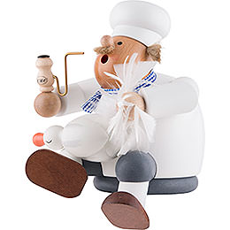 Smoker - Cook with Goose - 25 cm / 10 inch