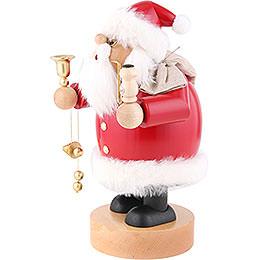 Räuchermännchen Weihnachtsmann stehend - 31 cm