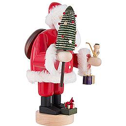 Räuchermännchen Weihnachtsmann - 37 cm