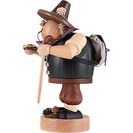 Smoker - Wanderer - 22 cm / 8.7 inch