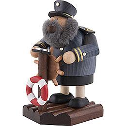 Smoker - Captain - 20 cm / 7.9 inch