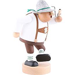 Smoker - Shoe Plattler - 18 cm / 7.1 inch