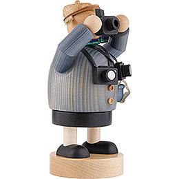 Smoker - Photographer - 20 cm / 8 inch