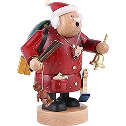 Räuchermännchen Nostalgischer Weihnachtsmann - 20 cm