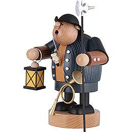 Smoker - Nightwatchman - 18 cm / 7 inch
