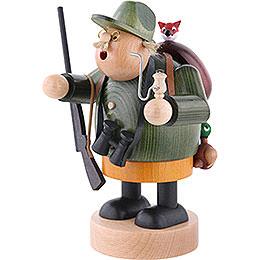 Räuchermännchen Jäger - 19 cm