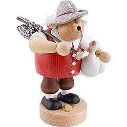 Räuchermännchen Hans im Glück - 20 cm