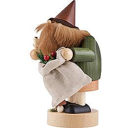 Räuchermännchen Moosmännchen - 20 cm
