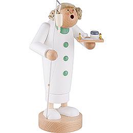 Smoker - Nurse - 24 cm / 9,5 inch