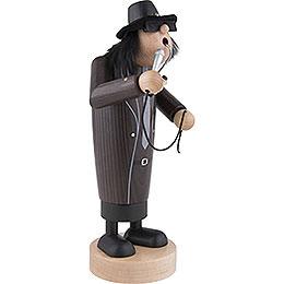 Smoker - Rocker - 24 cm / 9 inch