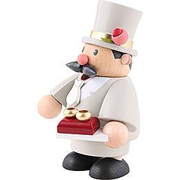 Smoker - Groom - 10 cm / 4 inch
