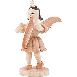 Angel Short Skirt Lyre, Natural - 6,6 cm / 2.6 inch