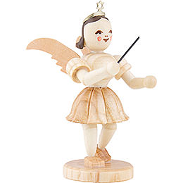 Angel Short Skirt Natural, Conductor - 6,6 cm / 2.6 inch