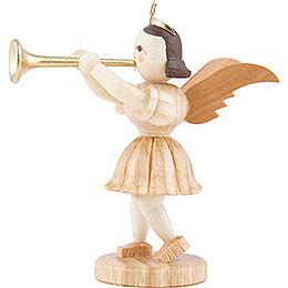 Angel Short Skirt Natural, Trombone - 6,6 cm / 2.6 inch