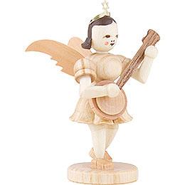 Angel Short Skirt Natural, Banjo - 6,6 cm / 2.6 inch