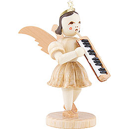 Angel Short Skirt Natural, Melodica - 6,6 cm / 2.6 inch