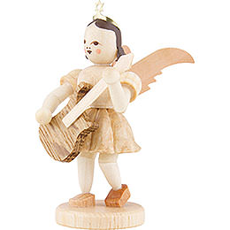 Angel Short Skirt Natural, Electric Guitar - 6,6 cm / 2.6 inch