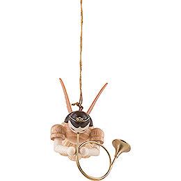 Floating Angel Alto Horn, Natural - 6,6 cm / 2.6 inch