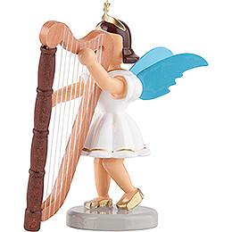 Angel Short Skirt Colored, Harp - 6,6 cm / 2.6 inch