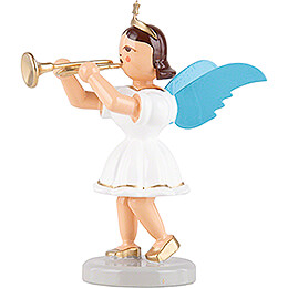 Angel Short Skirt Colored, Trumpet - 6,6 cm / 2.6 inch