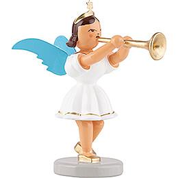 Angel Short Skirt Colored, Trombone - 6,6 cm / 2.6 inch